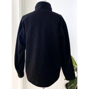 Arc'teryx Jackets & Coats - ARC'TERYX Dark Gray Full Zip Performance Jacket L